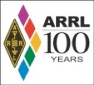 ARRL 100th Birthday!